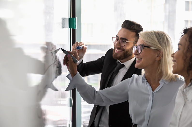 Le Intranet aziendali per migliorare comunicazione e lavoro di squadra