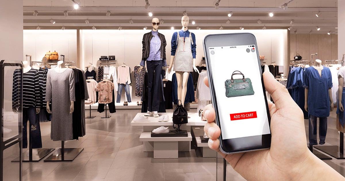 Trend Retail 2022_Integrazione tra esperienza online e offline