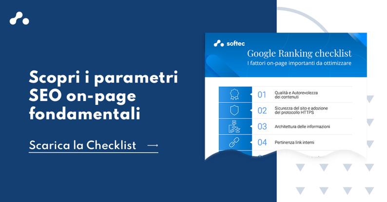 banner_SEO - Google Ranking Checklist