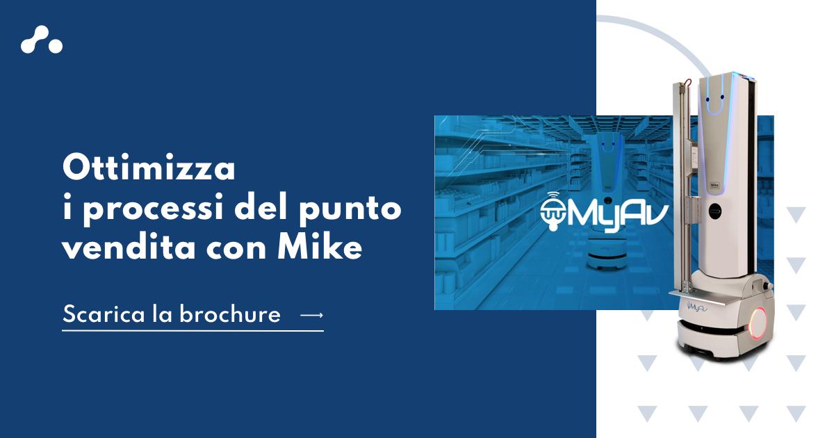 Scopri tutto su Mike!