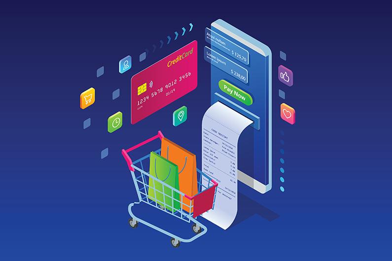 Covid-19 e e-commerce