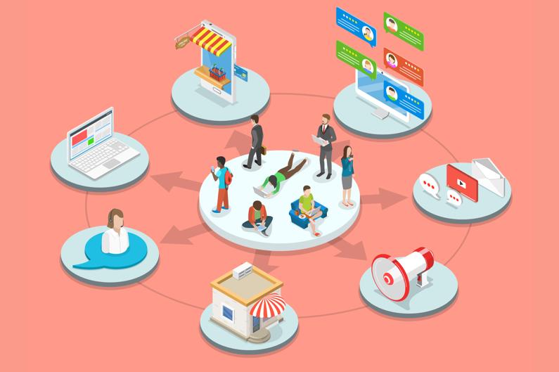Migliorare instore customer journey