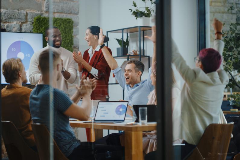Employee retention: Condividi sempre le ultime novità in azienda