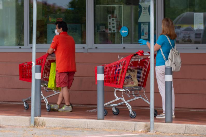 Il mondo del retail con il Covid 19
