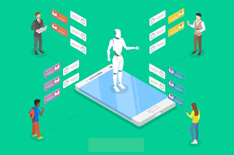 Come strutturare il processo dei chatbot