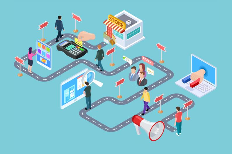 Come sta cambiando Instore Customer Journey