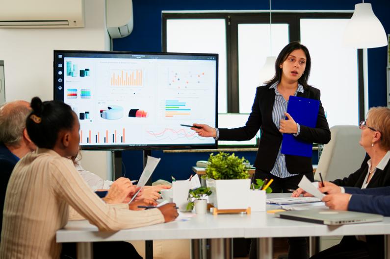 Employee retention: Definisci percorsi e obiettivi chiari per il dipendente
