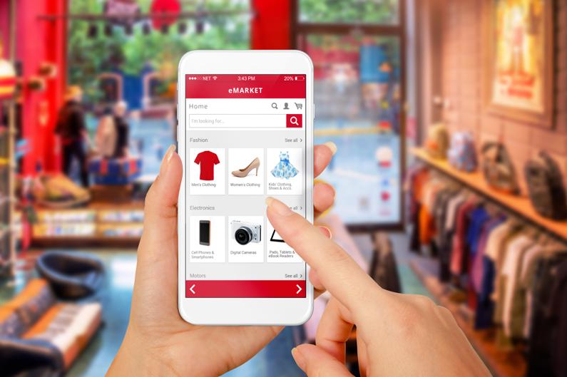 Acquistare online: strategie per il retail