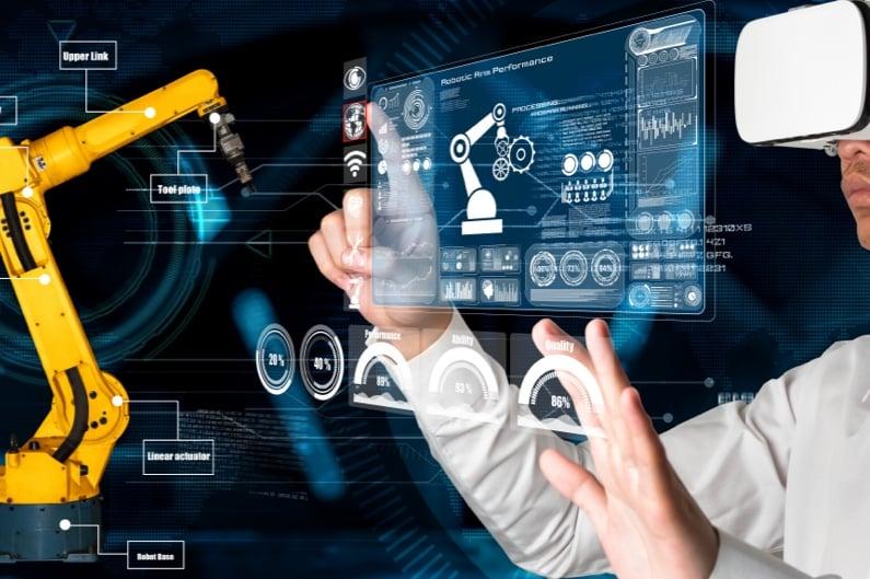 La Realtà Virtuale può supportare le industrie nella manutenzione, nel training e nella sicurezza