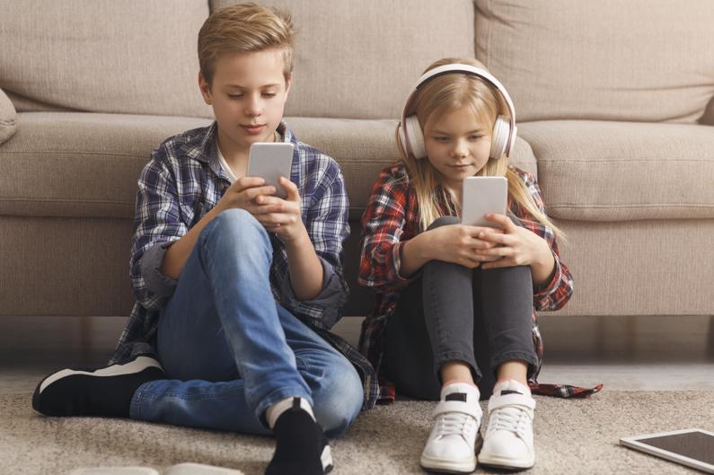 CCPA: Opt Out e Opt In per i minorenni