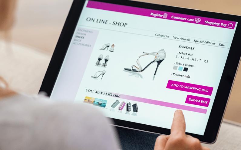 vendere online con e-commerce