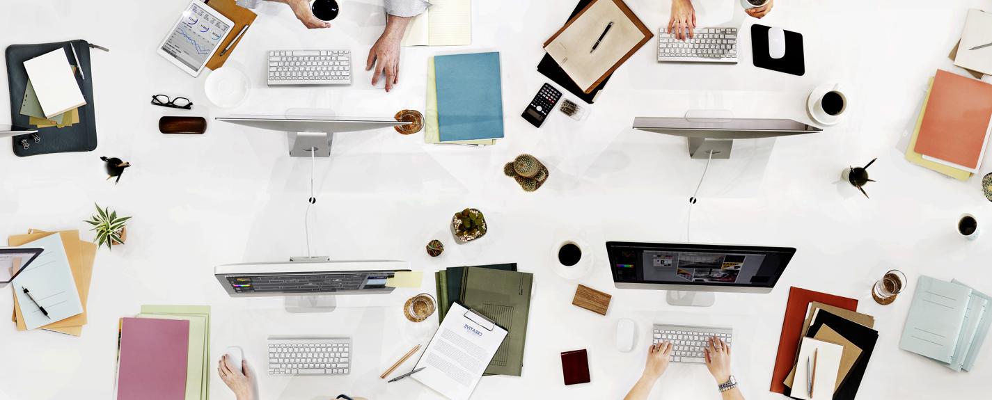9 vantaggi di un Digital Workplace nel 2021