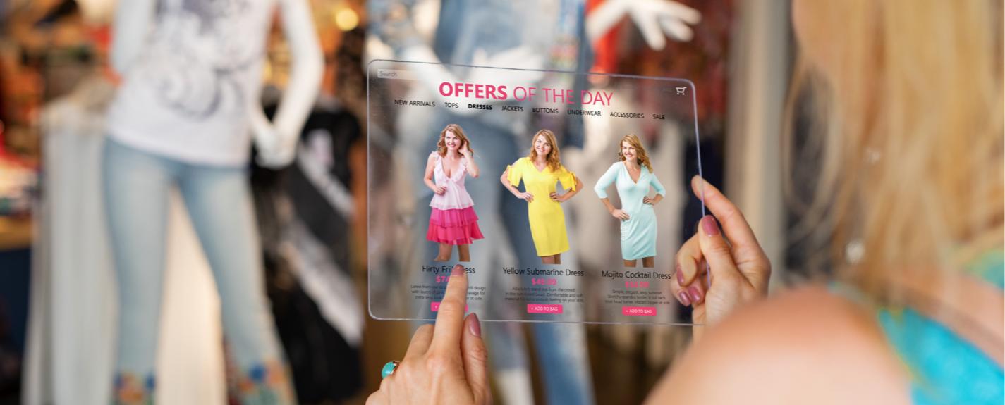 La shopping experience ormai è phygital: e tu sei pronto? - Softec