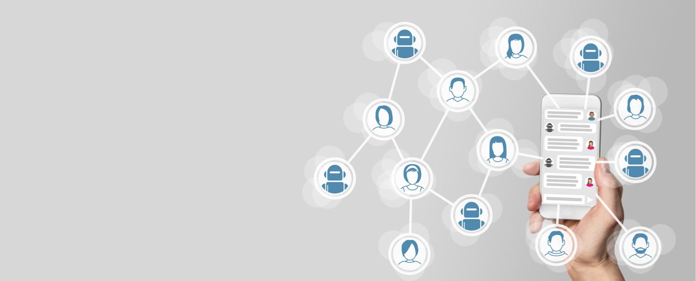 Chatbot aziendale